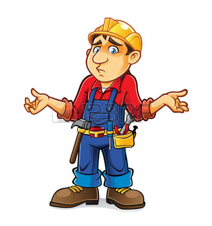 Station . Contractor clipart
