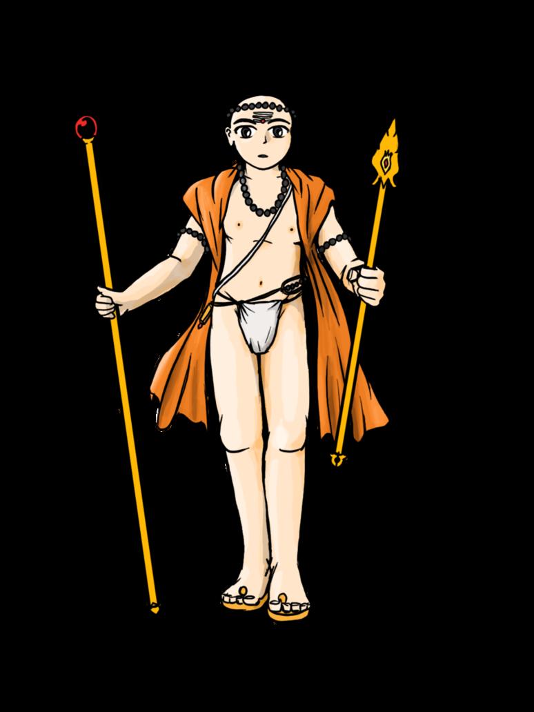 God clipart murugan. Ascetic palani the by
