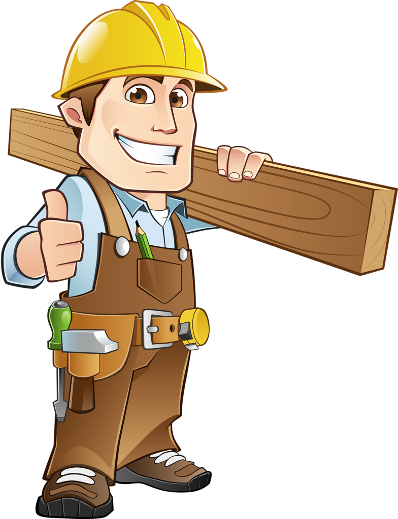 png pinterest clip. Contractor clipart assembly worker