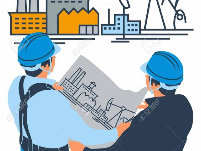 Contractor clipart building contractor. Free construction download clip
