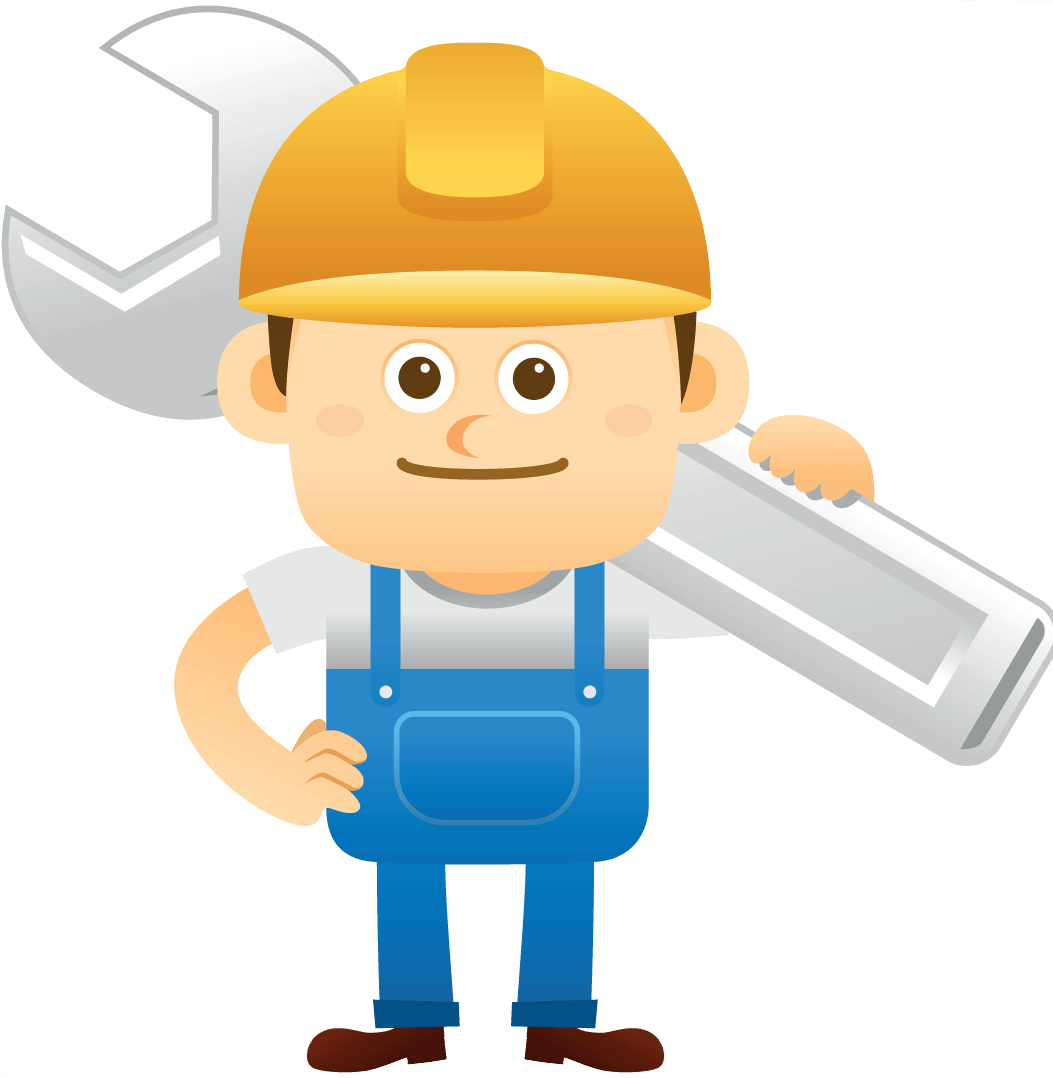 Online marketing tools authority. Contractor clipart building trade