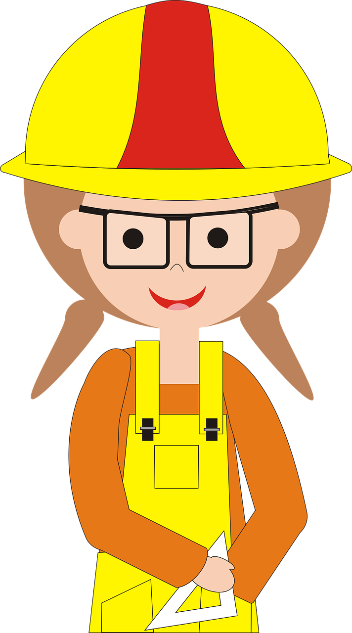 Contractor clipart building trade. Maternity leave for ironworkers
