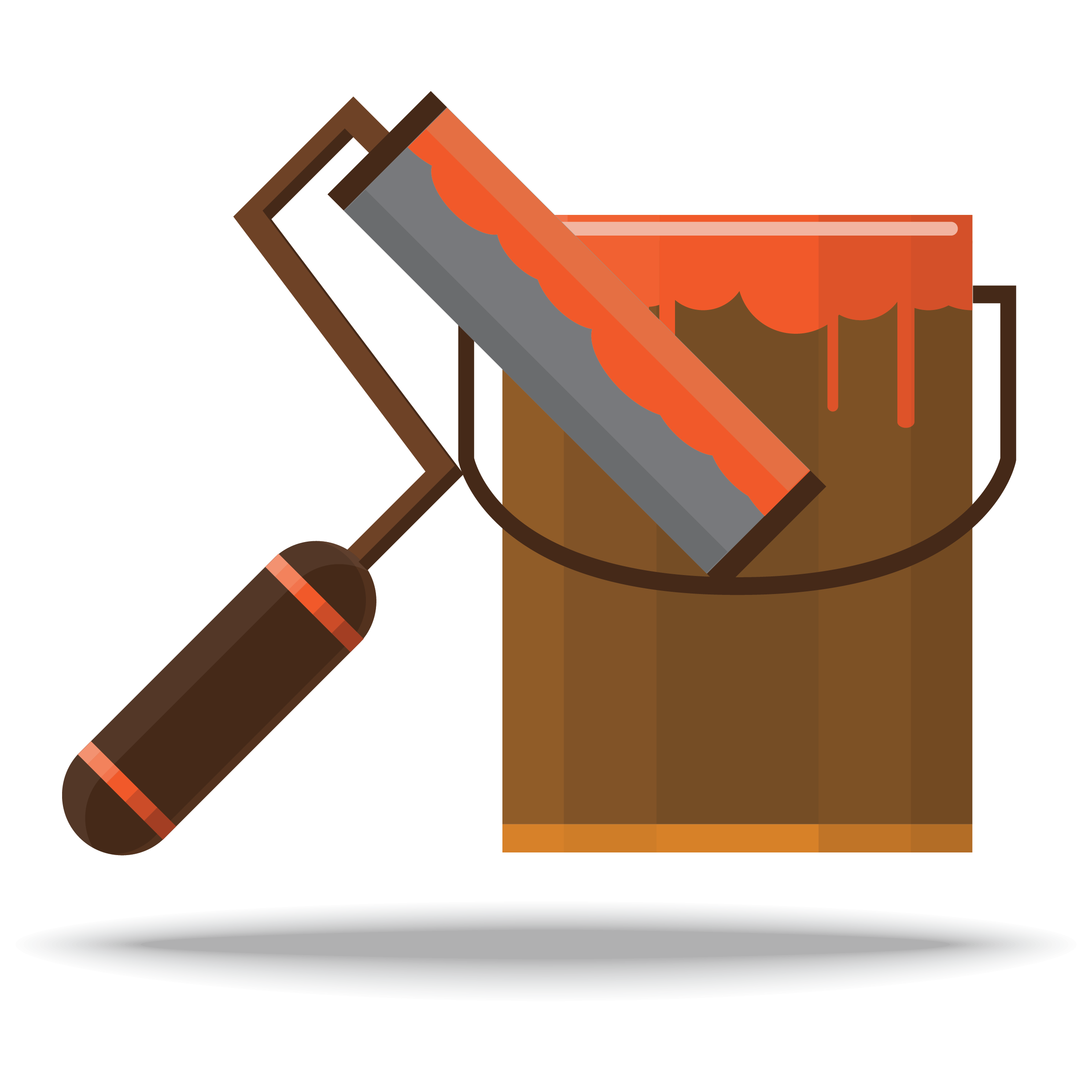 Contractor clipart business. Choosing a painting name