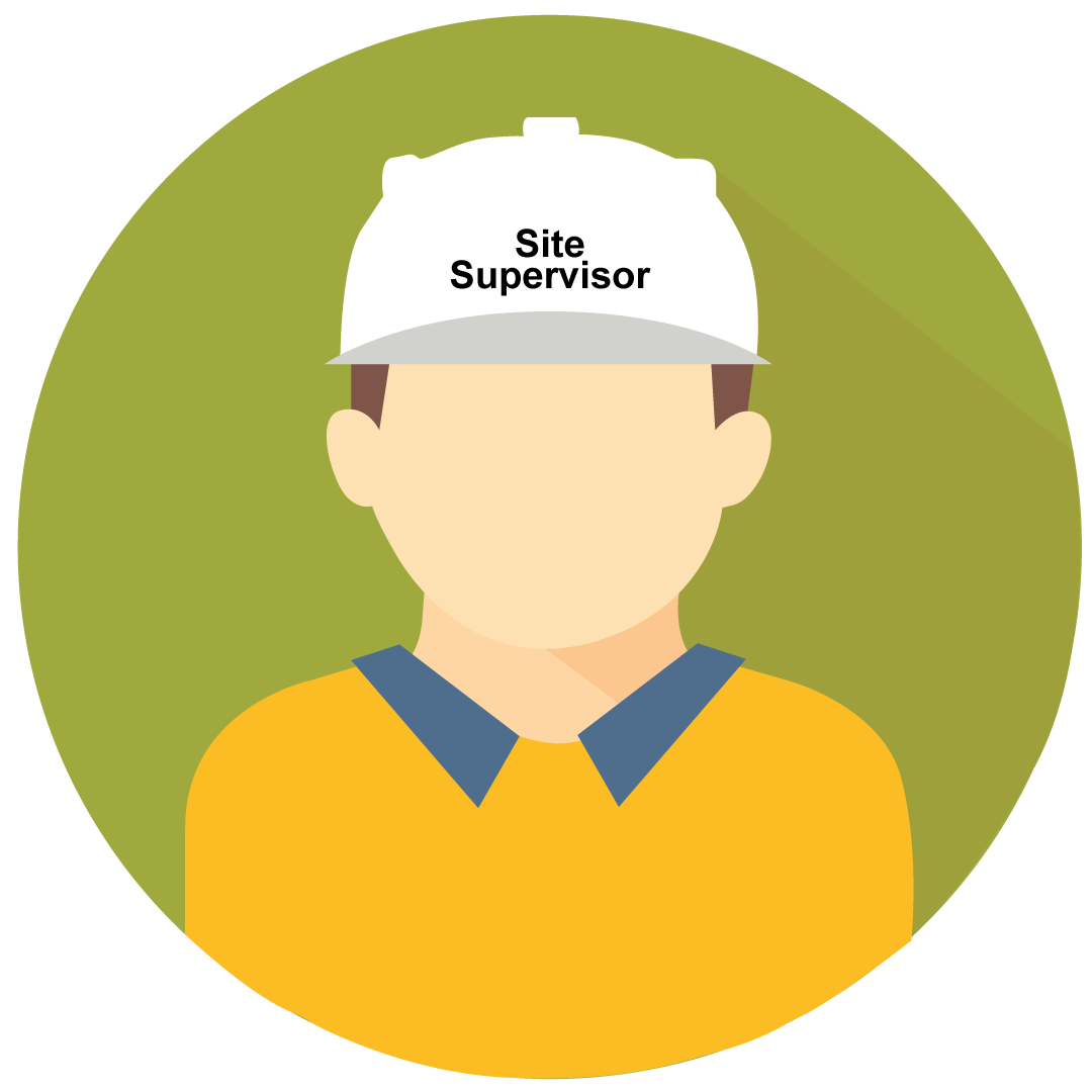 Career pathways gold coast. Contractor clipart construction foreman