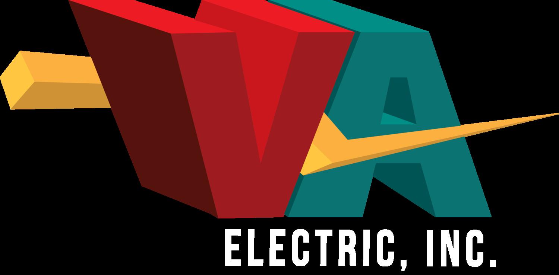 Employee clipart warehouse employee. Family va electric inc