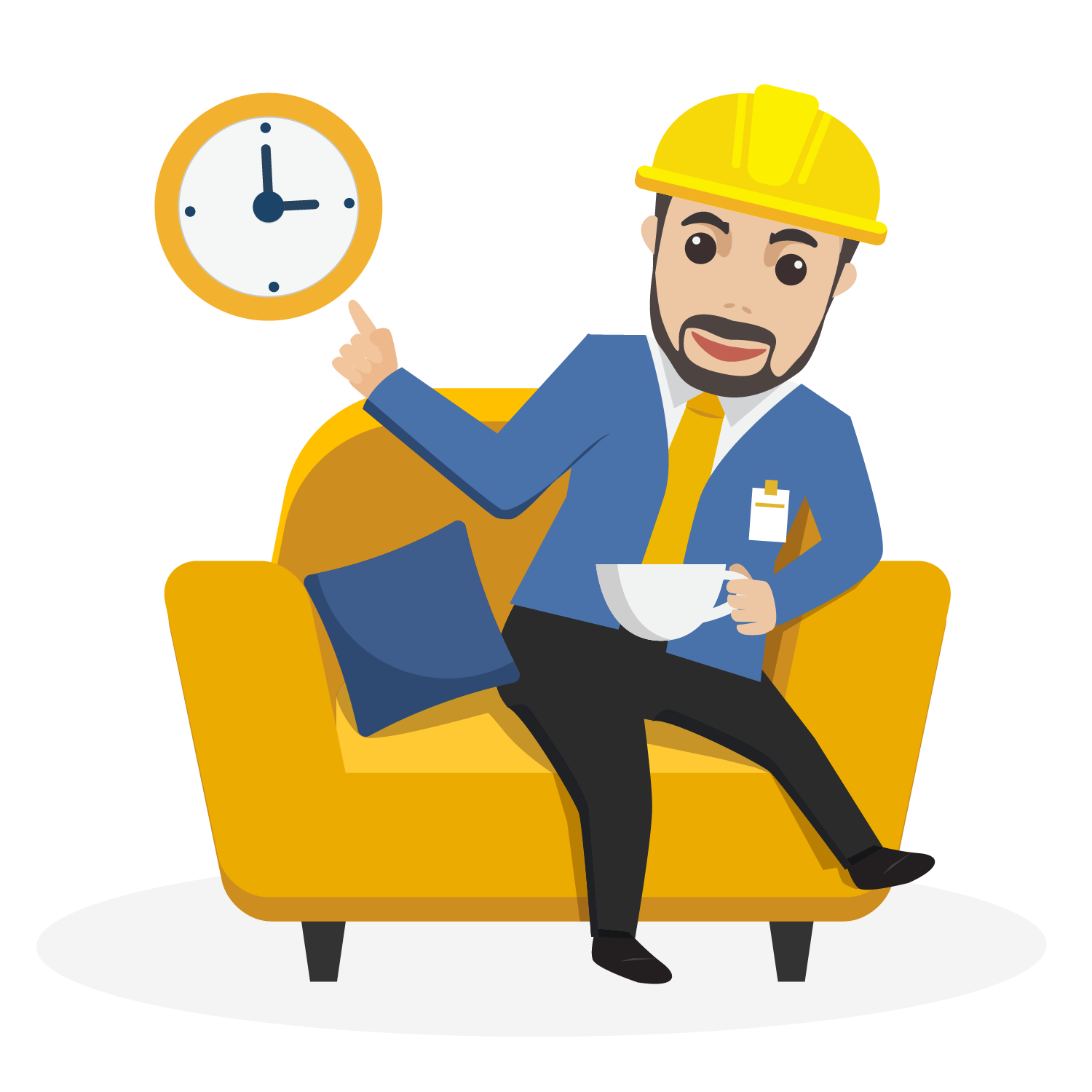 Join our network of. Contractor clipart construction management