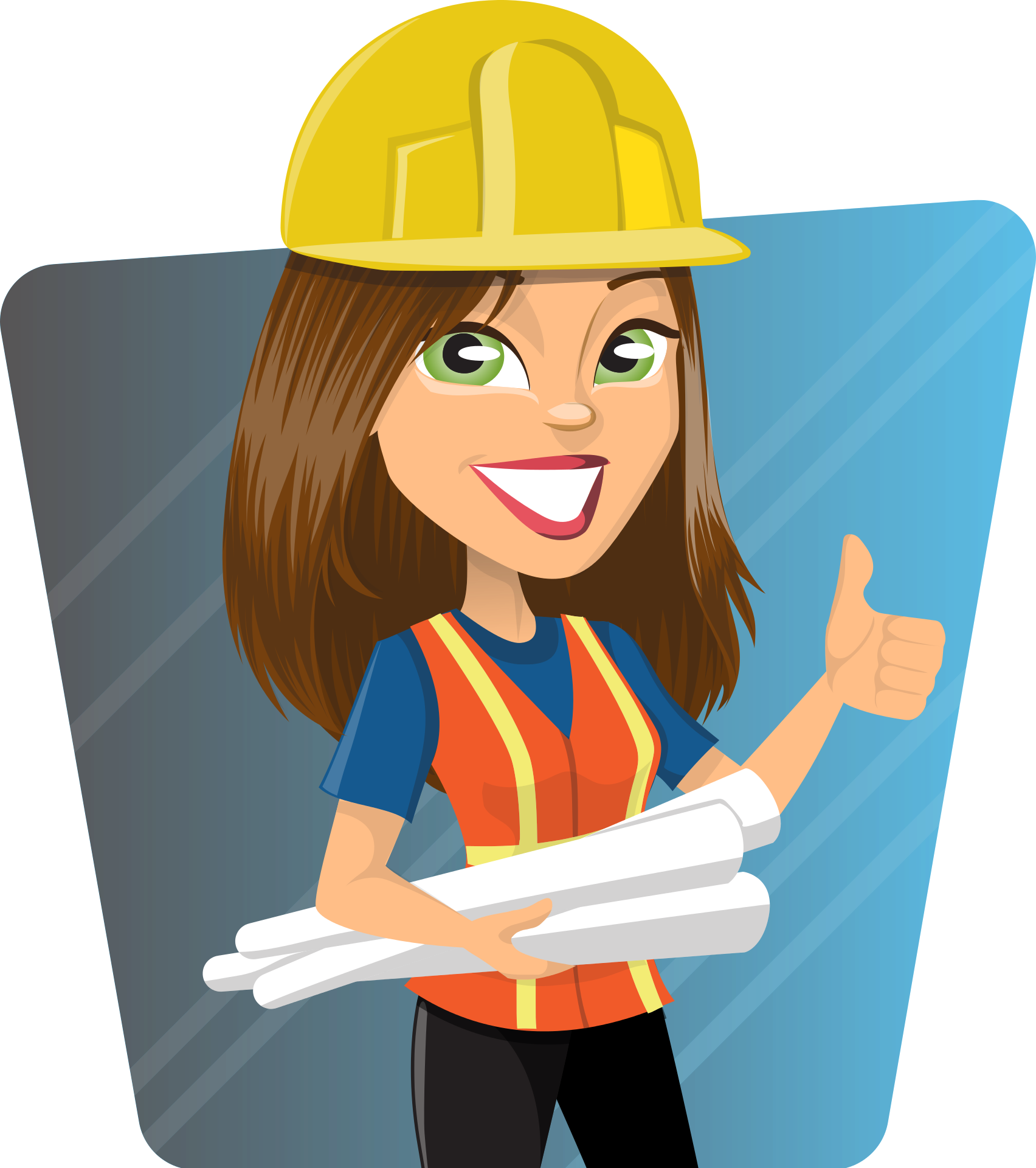 Upcoming free webinar raising. Contractor clipart construction management
