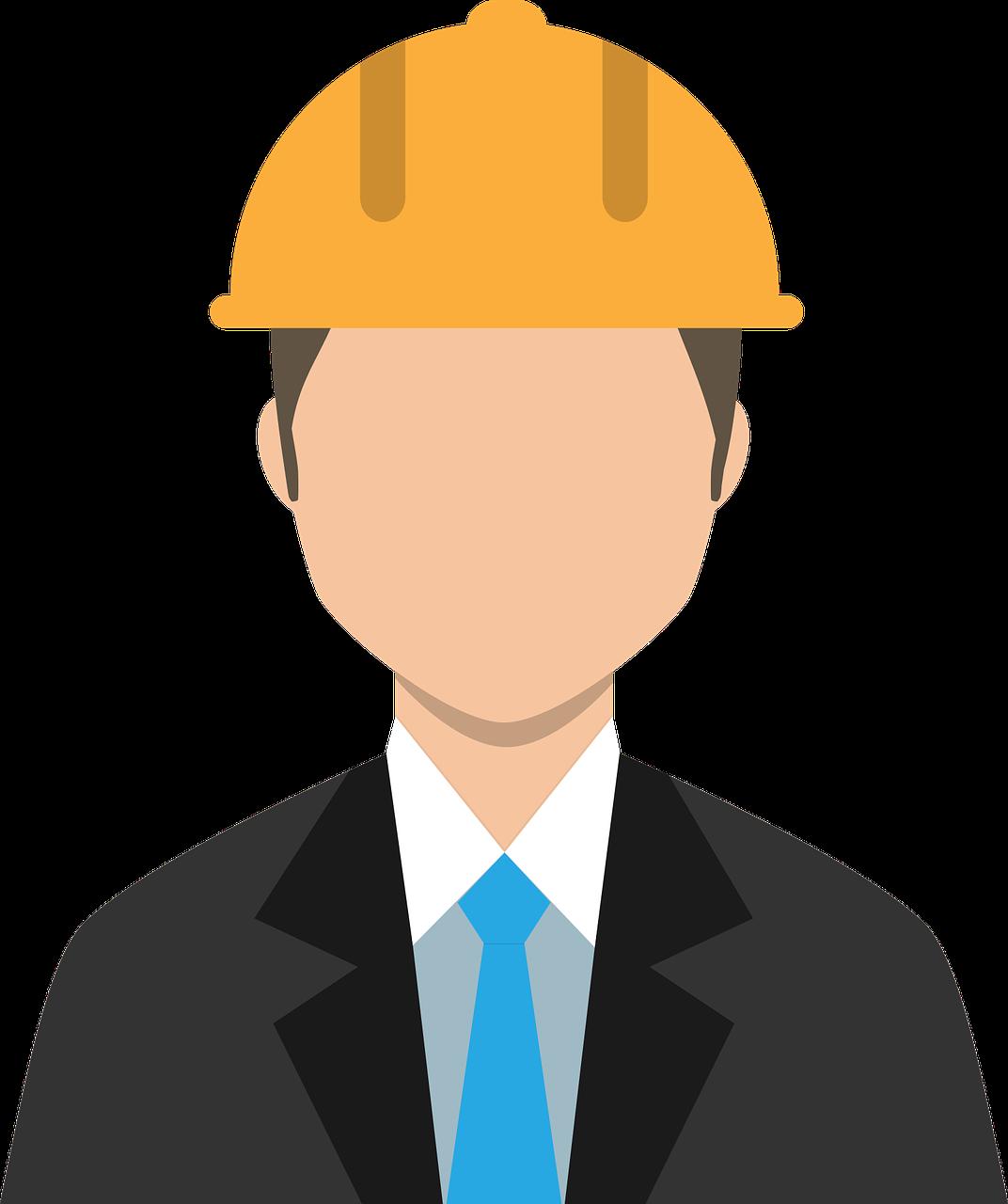 Contractor clipart construction zone. Shawna llc czadmin testimonials