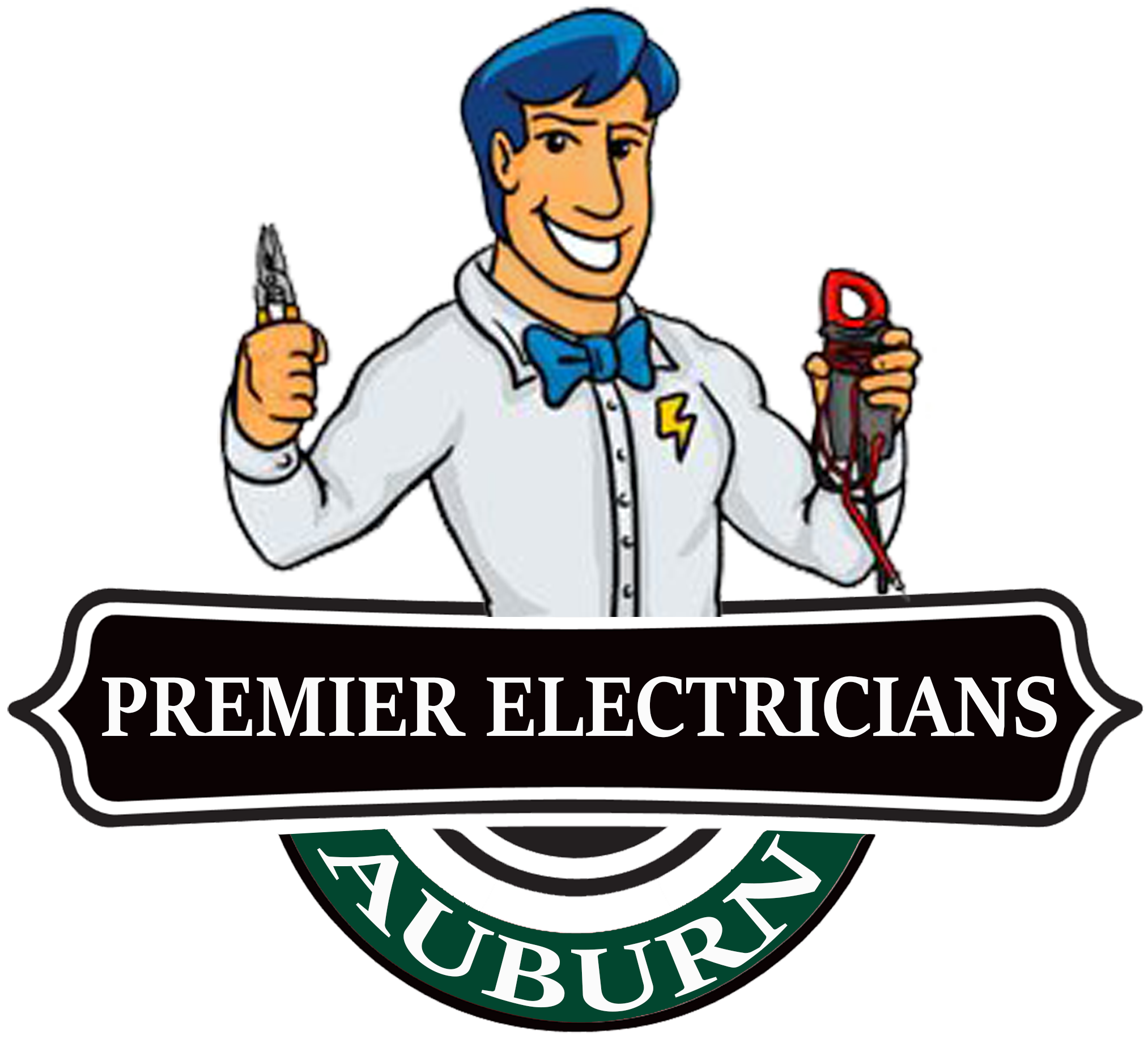Auburn wa local and. Contractor clipart electrician