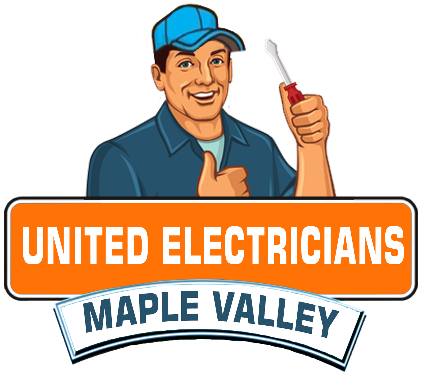 Contractor clipart electrician. Electrical service maple valley