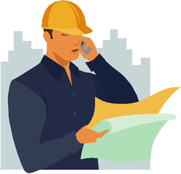 Evergreen company byron hatley. Contractor clipart electricity