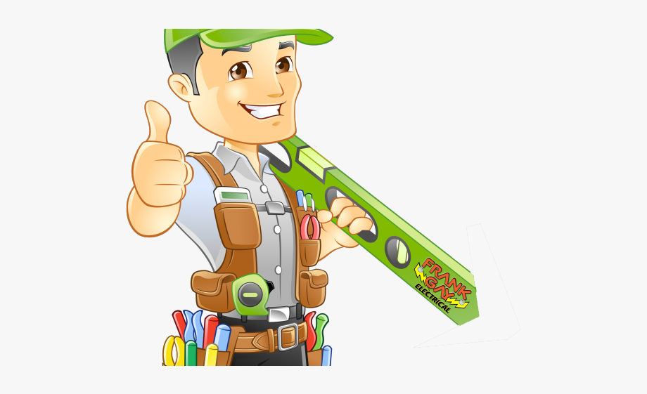 Contractor clipart electricity. Electrical