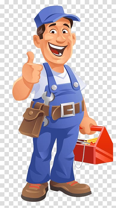 Home repair advertising renovation. Contractor clipart handyman