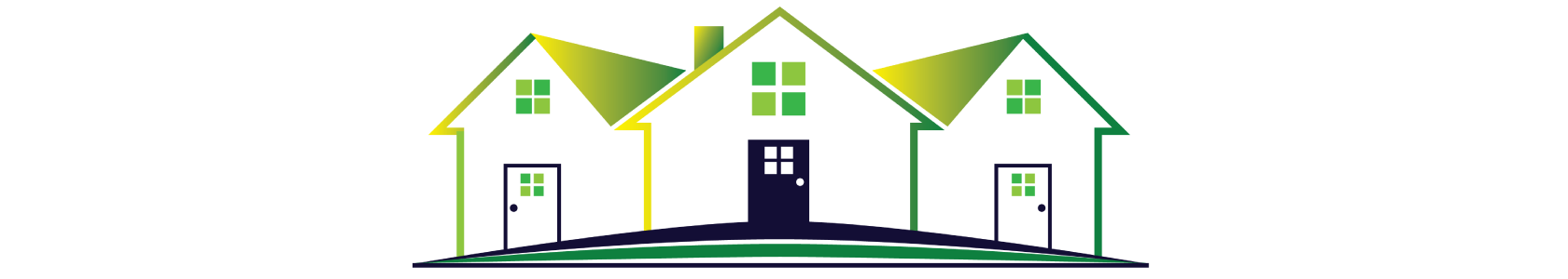 Contractor clipart house paint. About green builders ca