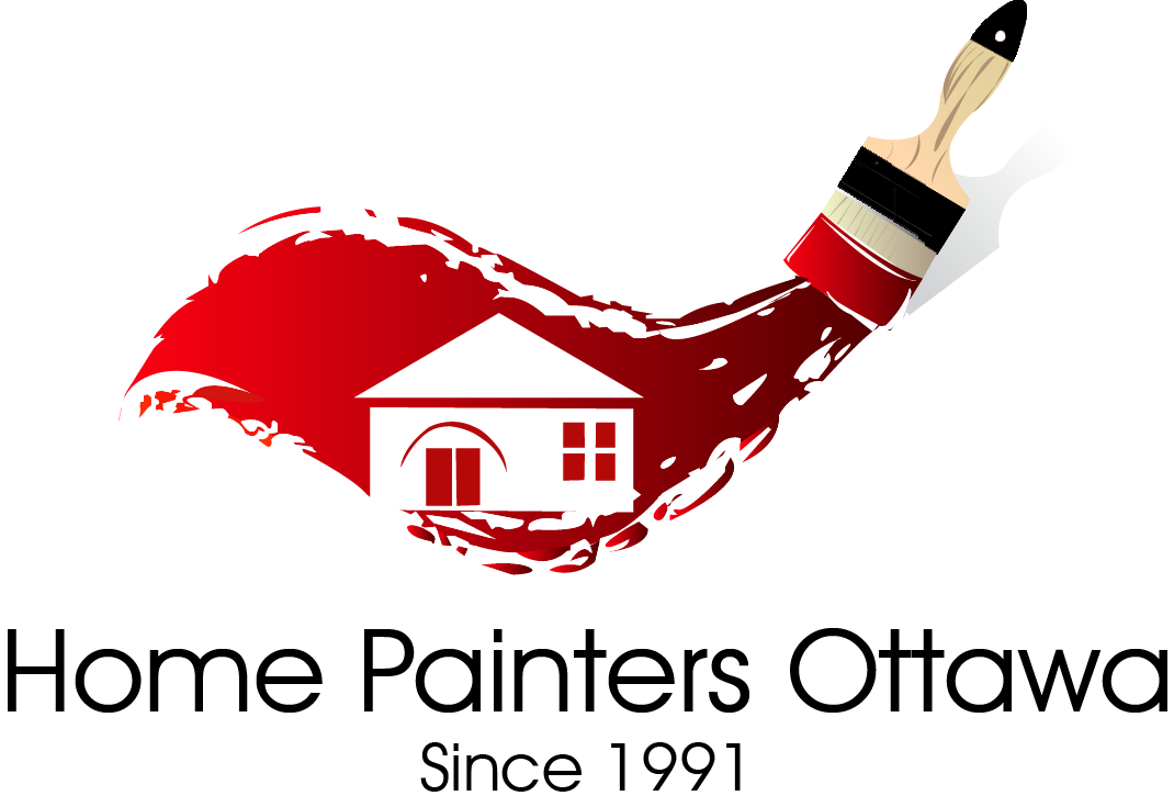 Home painters ottawa interior. Contractor clipart house paint
