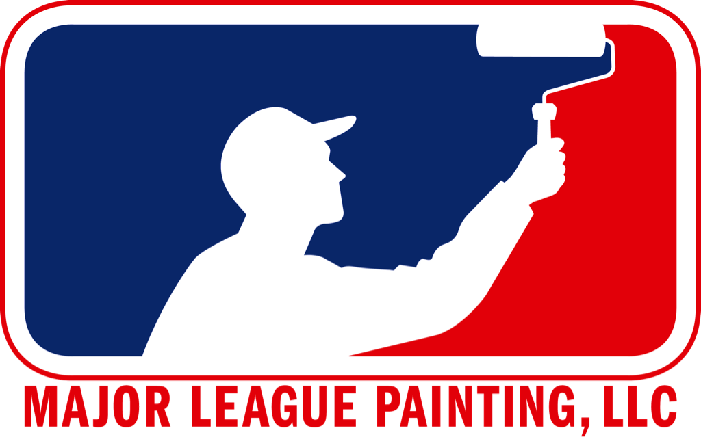Contractor clipart house paint. Major league painting interior