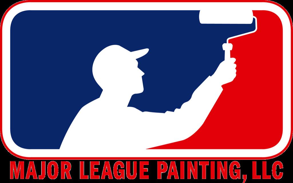 Contractor clipart house paint. Major league painting interior