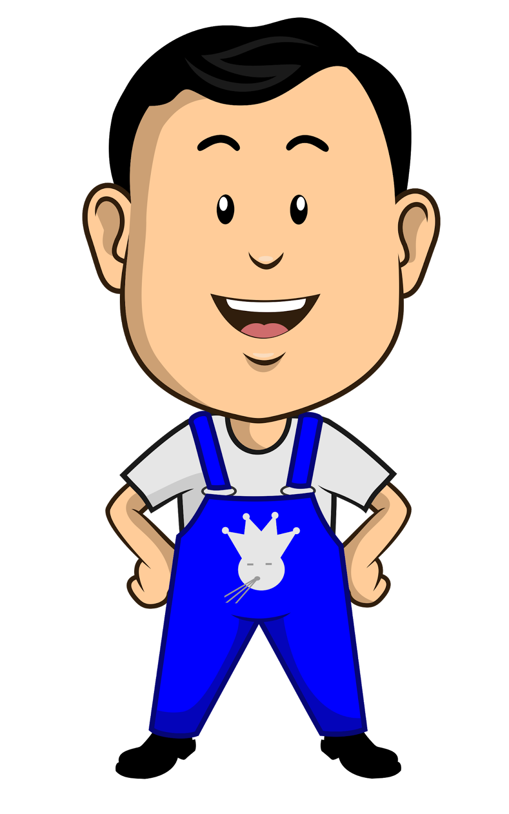 Aaa duct cleaning llc. Contractor clipart maintenance