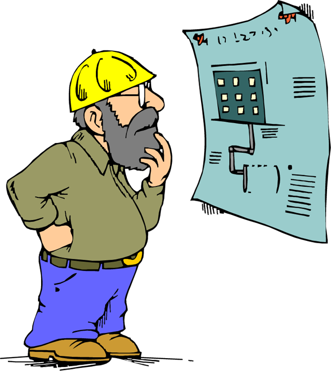 Contractor clipart municipal engineer. Why do i need