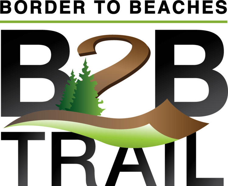 Border to beaches trail. Contractor clipart project coordinator