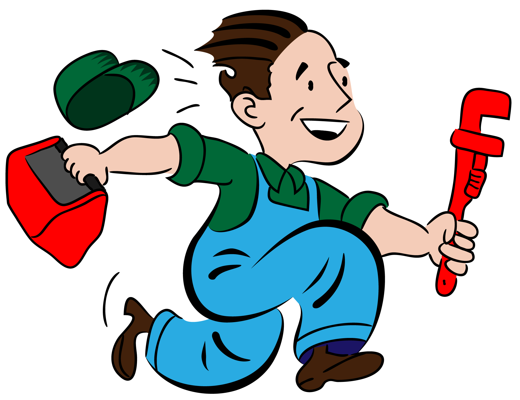Sv repair mold removal. Plumber clipart water damage