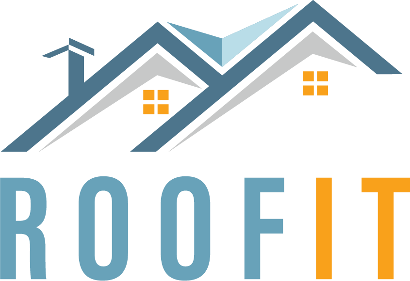 Contractor clipart roof repair. Roofit top roofer in