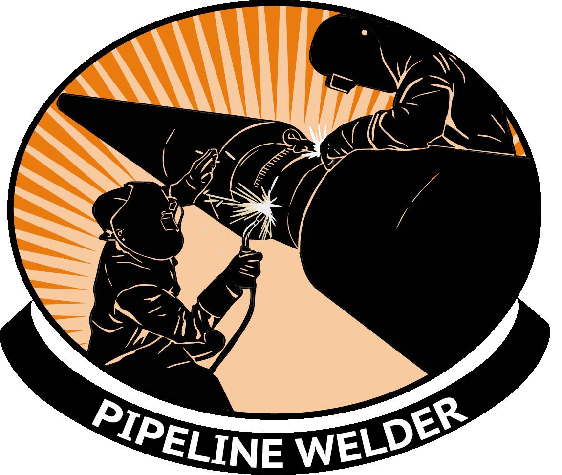 Pipeline welder careers weldlink. Pathway clipart career option