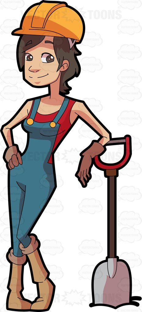 Contractor clipart skilled worker. Pin on bible journaling