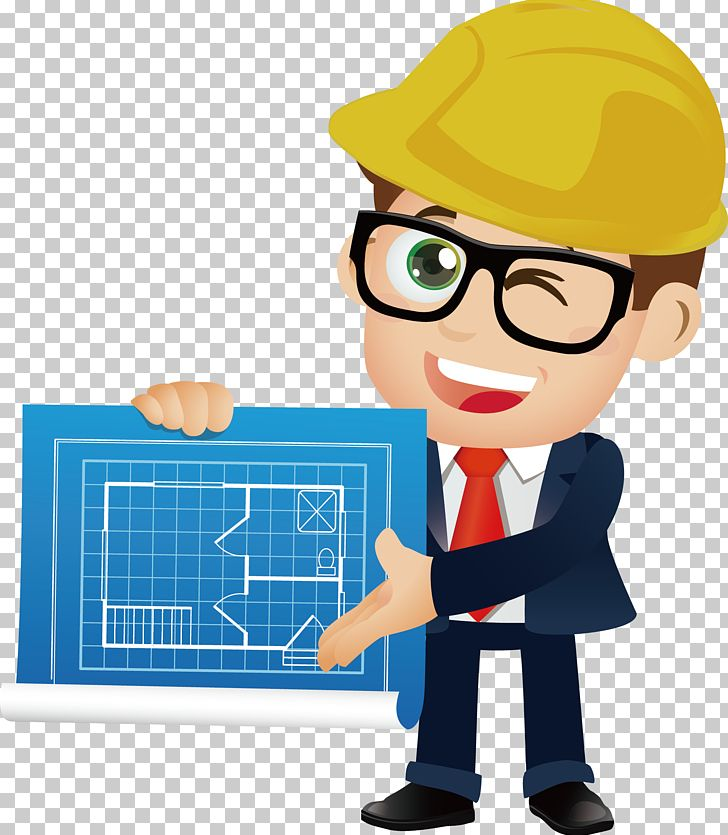 Engineering clipart architectural engineering. Cartoon png business