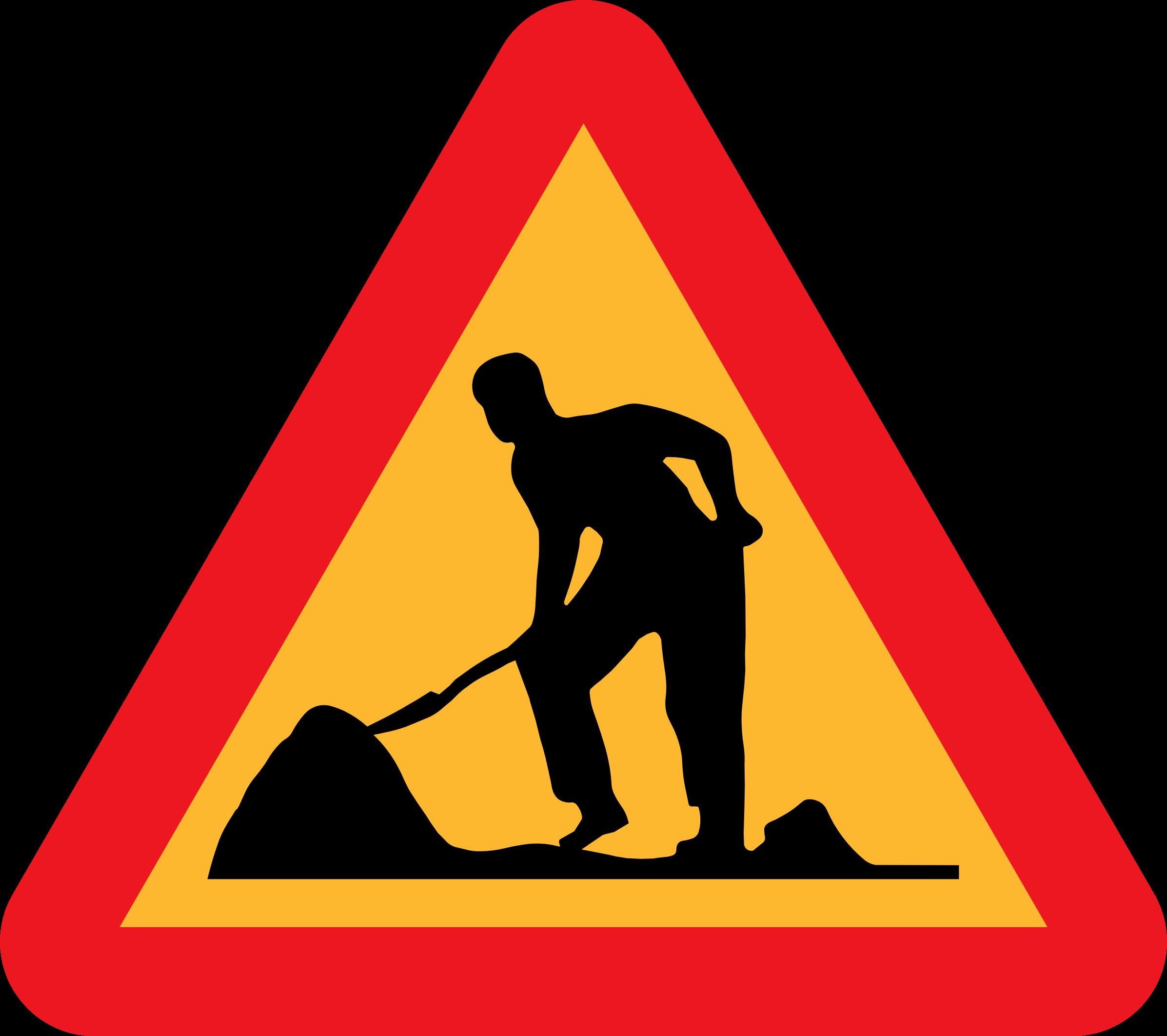 Contractor workman