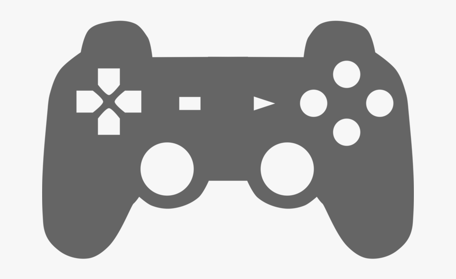 Xbox game controllers video. Controller clipart