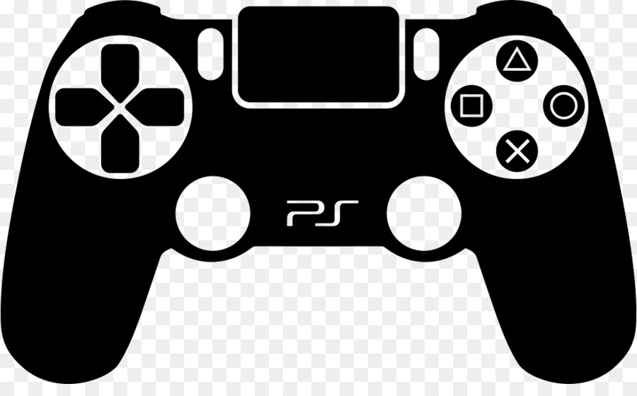 Xbox background black technology. Gaming clipart playstation 4 controller