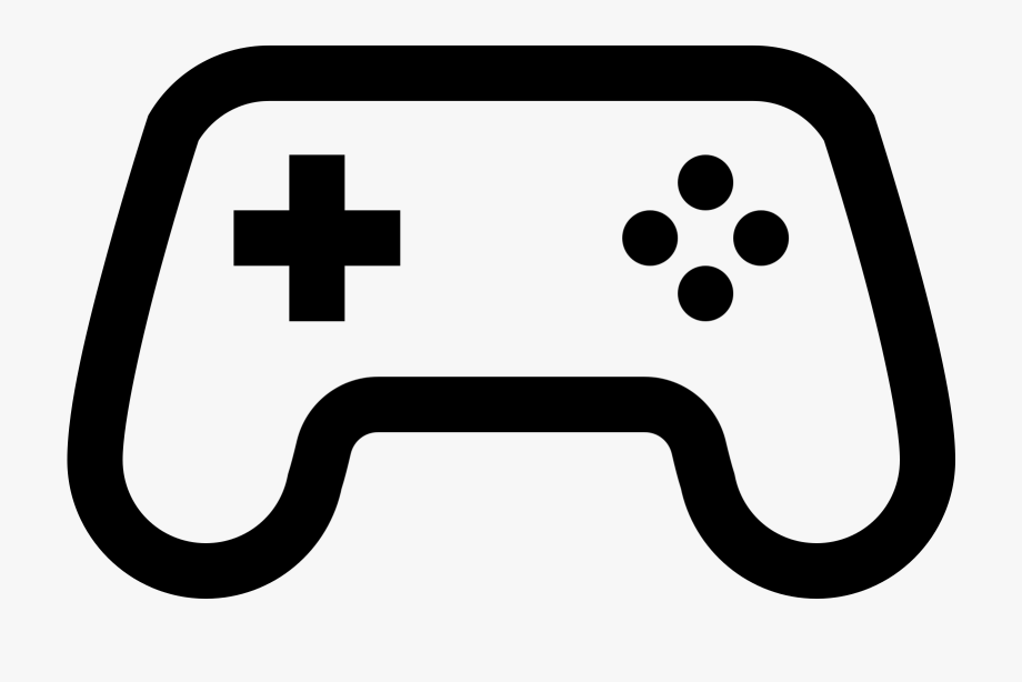 Gaming clipart. Controller png