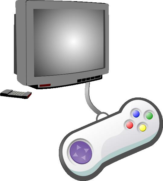 Play videogames clip art. Games clipart video game controller