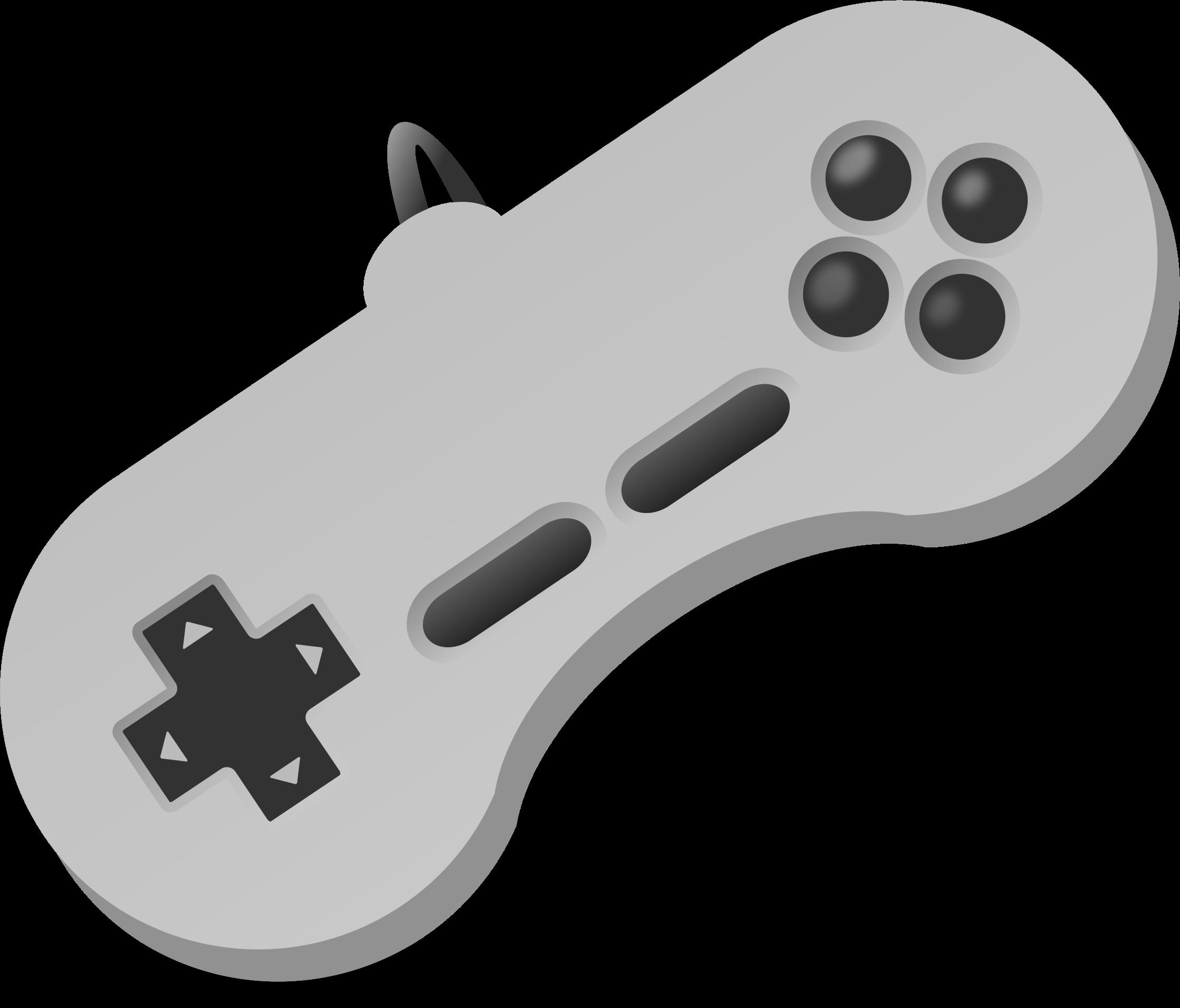 Game clipart 8 bit. Desktop joystick preferences icon