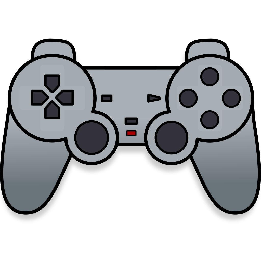 Youtube clipart ps4. Controller mobile game frames