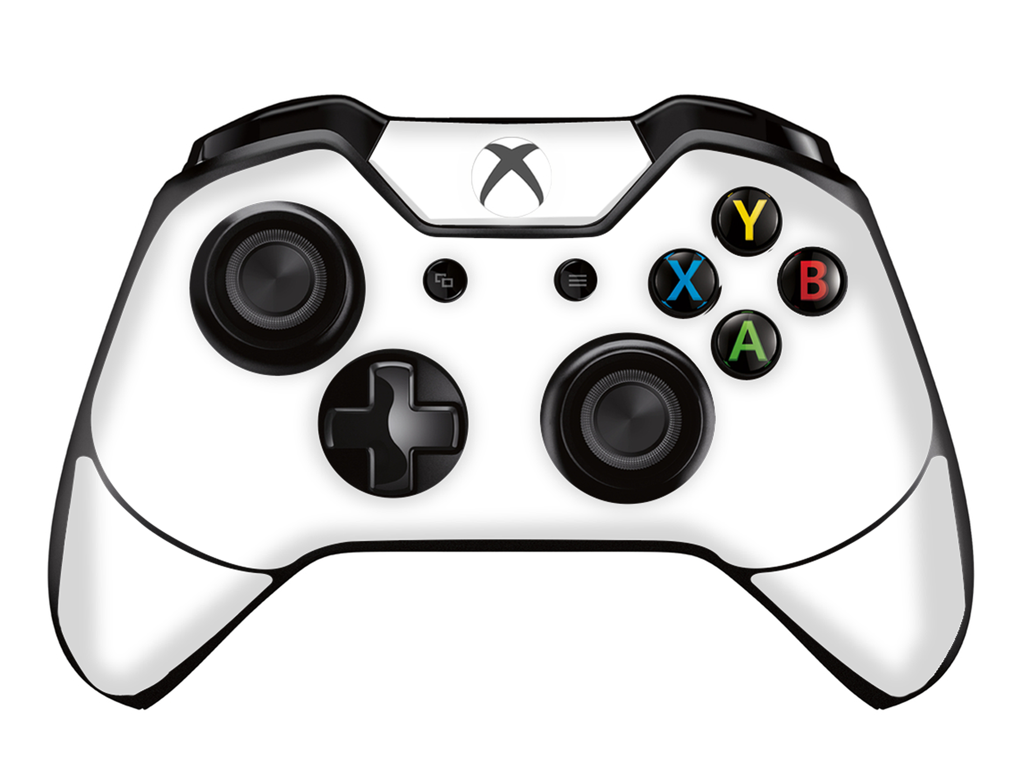 Controller clipart black and white, Controller black and ...