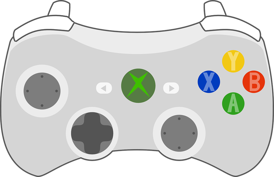 Game cliparts shop of. Controller clipart controler