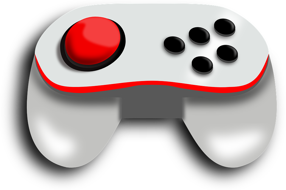 Gaming clipart gamer. Controller pc game free