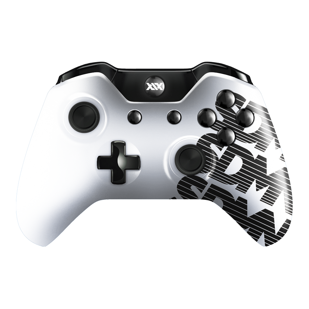 Controller clipart controler. Xbox one free collection