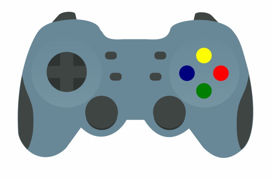Xbox game controllers gamepad. Controller clipart controler
