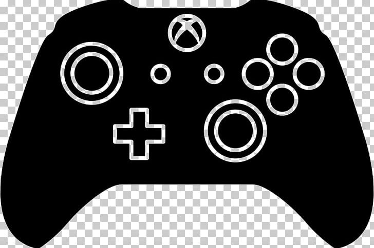 Xbox one game controllers. Controller clipart controler
