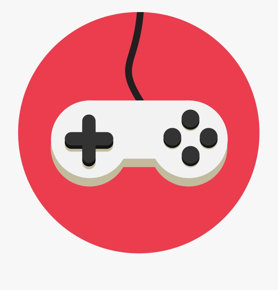 Games clipart game pad. Gaming n controller transparent
