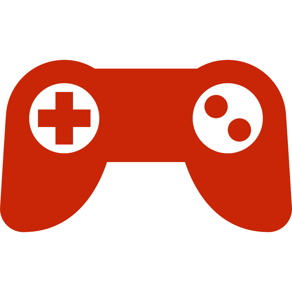 Summer let the games. Gaming clipart game day