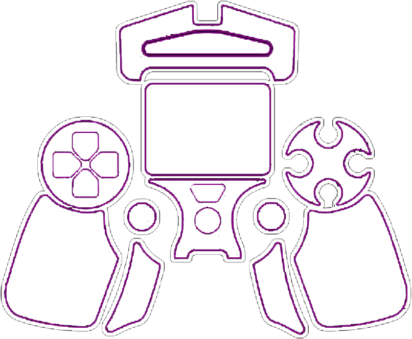 Gaming clipart playstation 4 controller. Cinch esports tournament game