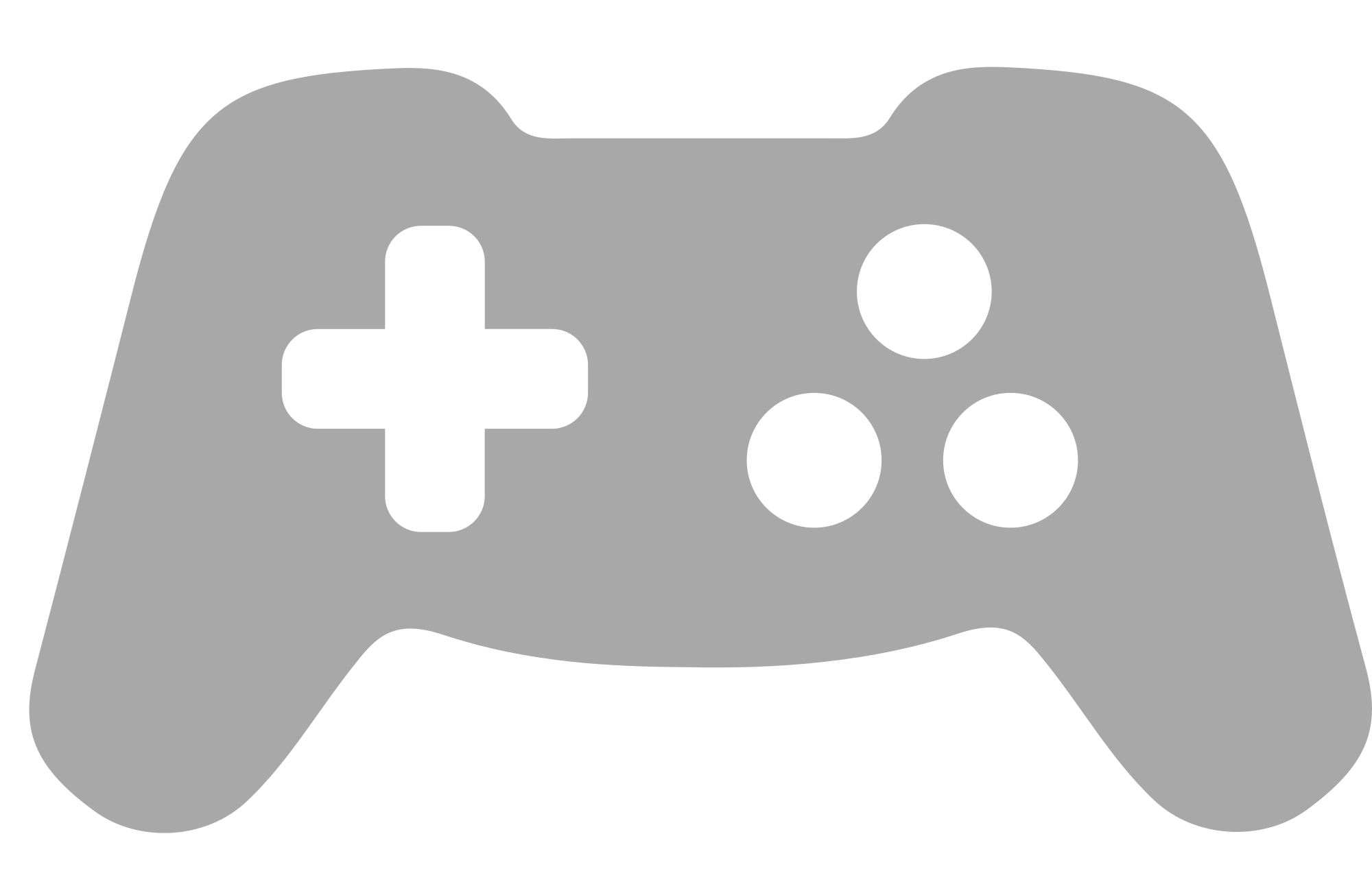 Best multiplayer games gamingcontrollergrey. Controller clipart electronic game