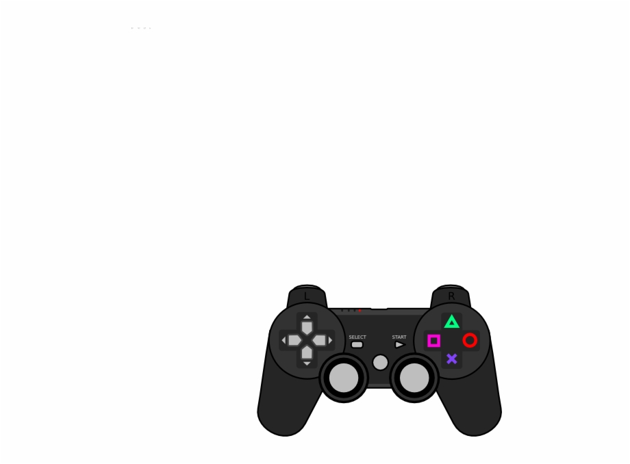 Graphic library clip art. Controller clipart electronic game