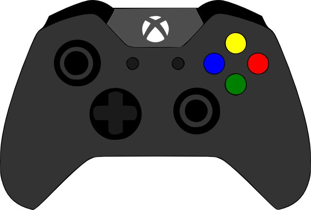 Controller clipart game console. Free cliparts download clip