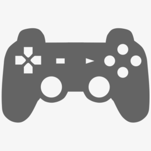Xbox controllers video games. Controller clipart game console