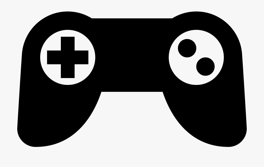 Xbox 360 Controller One Wii Clip Art - Games Flag Silhouette Transparent PNG